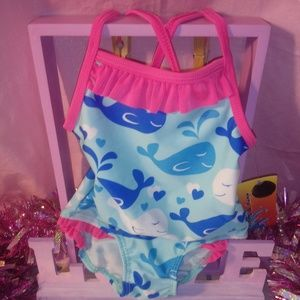 Other - Toddler swimsuit